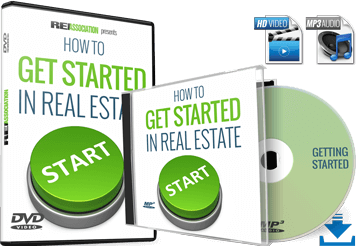 Master Get Rich in Real Estate in 2018 with Get Started & Get Rich Investing and Real Estate Investors Association™