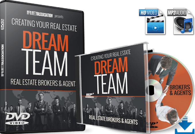 Build a Team to Find Better Real Estate Investments