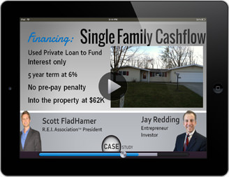 Real Estate Investing tips for Landlord real estate investors, and Real estate investing to turn a non-deal and how to invest and lease option rental investment property to buy flip investment property.